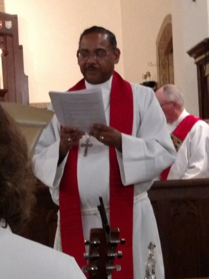 Father Ennis